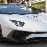 LAMBORGHINI AVENTADOR LP750-4 SV ROADSTER – OVERVIEW and driving [2018 HQ]